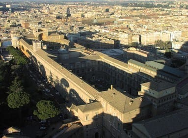 TESOL Accommodation Rome