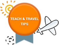 Teach and Travel in Singapore